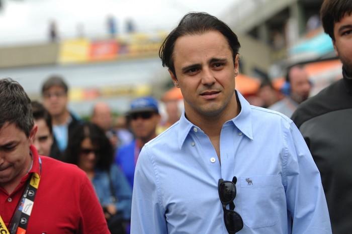 Felipe Massa estreia na Stock Car em 2018 ao lado de Cacá Bueno