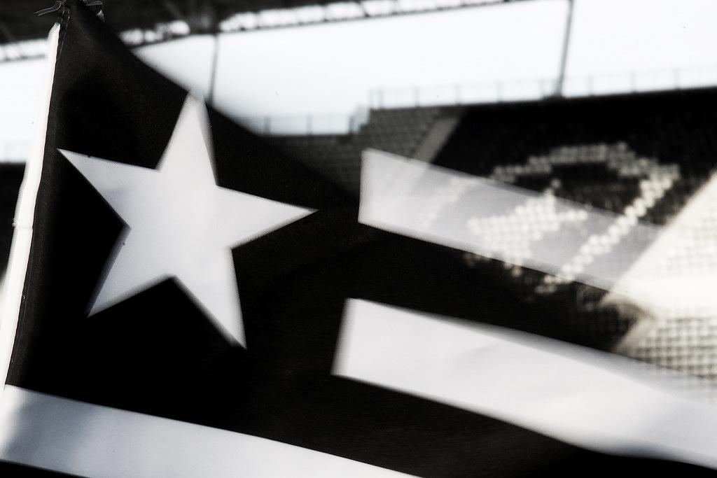 Após três rodadas disputadas, Botafogo lidera dois quesitos importantes no Brasileirão