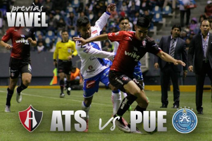 Previa Atlas - Puebla: última llamada para los Rojinegros