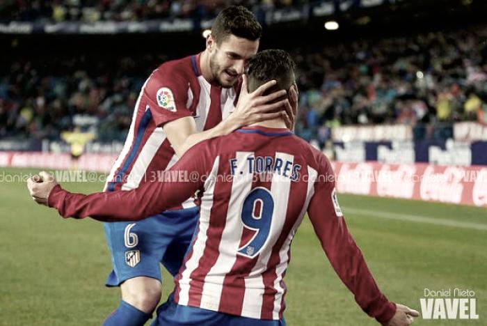 """Torres: """"Queremos crear un espejo en el que se miren los atléticos en el futuro"""""""