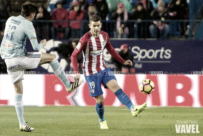 Anuario VAVEL Atlético de Madrid 2017: Lucas Hernández, el encanto defensivo