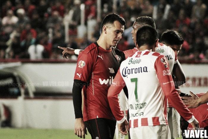 Chivas vence 1-0 al Atlas y avanza a semifinales