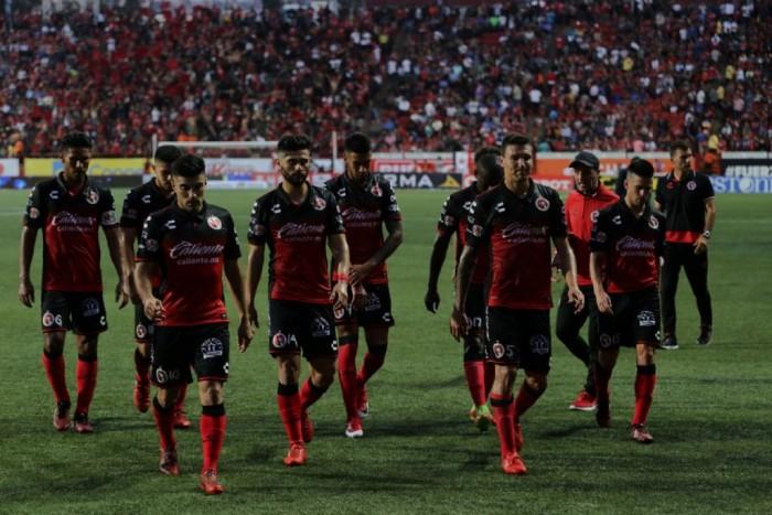 Toluca golea 3-1 a Tijuana en la jornada final