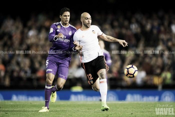 No ápice da crise, Real Madrid visita Valencia por 'tempos melhores'