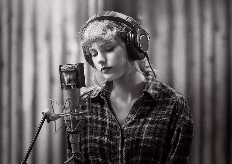 Taylor Swift aterriza con 'Folklore' en Disney Plus