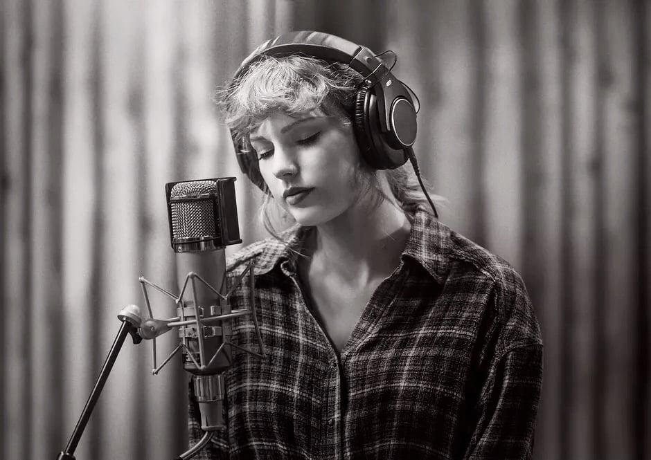 Taylor Swift aterriza con 'Folklore' en Disney Plus