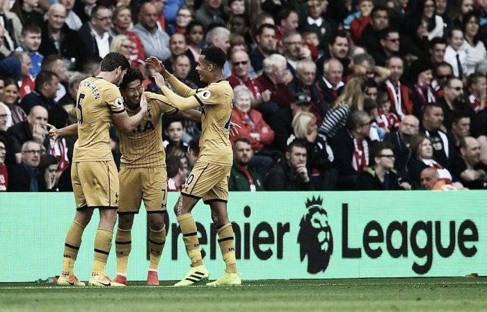 Son è la luce degli Spurs: il Middlesbrough cade in casa (1-2)