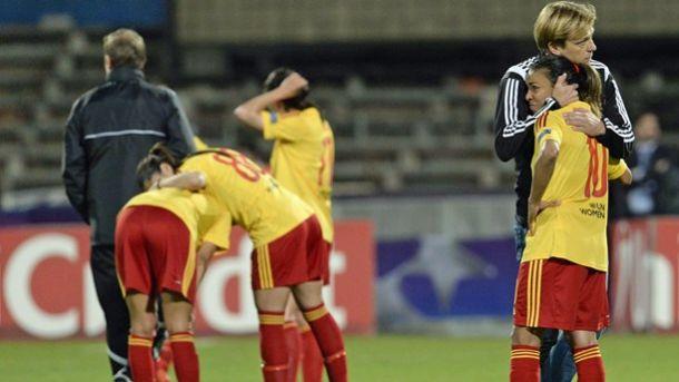 Clap de fin pour Tyresö, le club ne disputera plus la Damallsvenskan