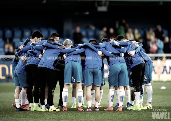 Análisis del rival: así llega el RCD Espanyol