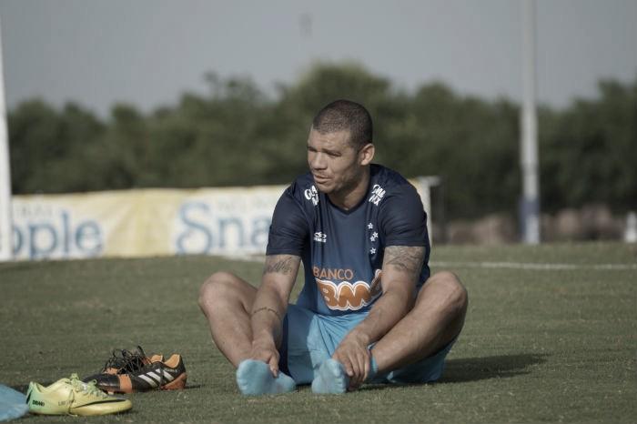 Opinião: falta de sequência pode ser motivo do desinteresse de Cruzeiro por Nilton