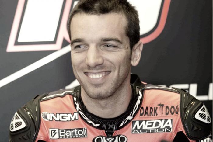 De Angelis torna in Moto2 al posto di Schrotter a Misano