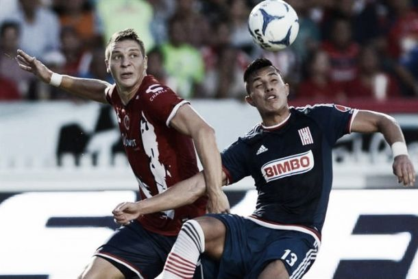 Chivas - Veracruz: Por un boleto a semifinales