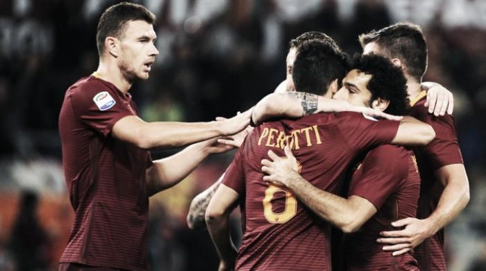Roma - Pescara in Serie A 2016/17 (3-2): vittoria pesante e sofferta per i giallorossi!