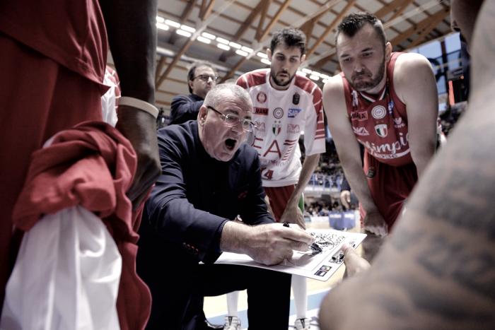 Legabasket - Milano, una sconfitta indolore: l'obiettivo è arrivare tutti pronti per i play off