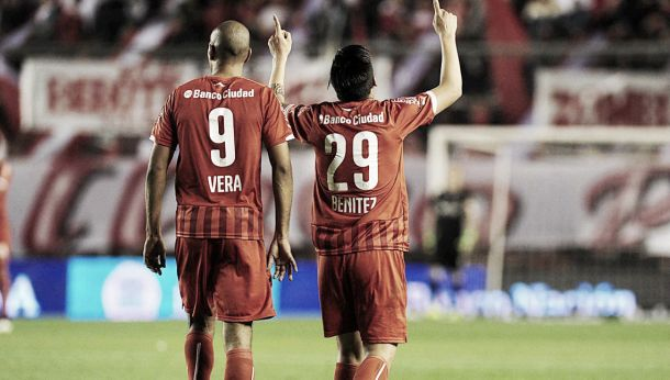 Il tempo di Benitez: Independiente-Atl. Rafaela 2-0