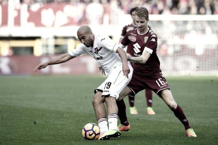 Serie A: un tris di Belotti trascina il Torino, Palermo battuto 3-1