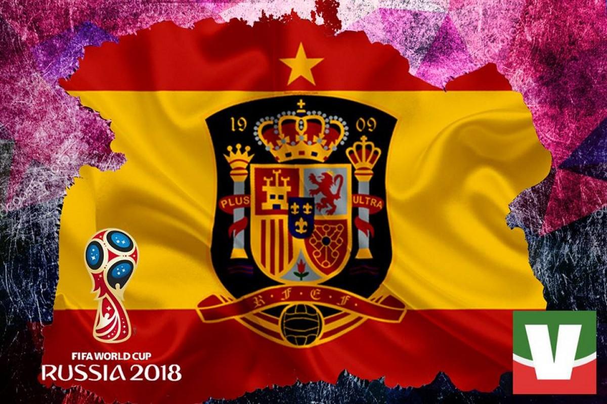 Road to Russia 2018 - La Spagna: fantasia e onnipotenza al potere