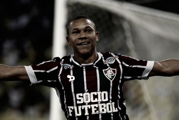 Após avaliação médica, Bordeaux desiste de Wellington Silva