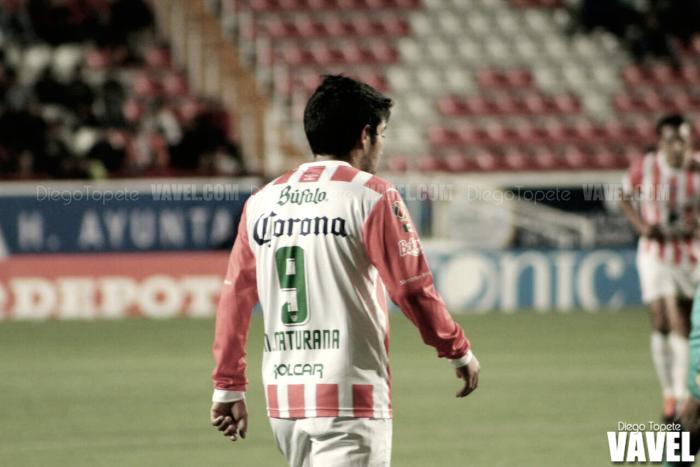 Nicolás Maturana