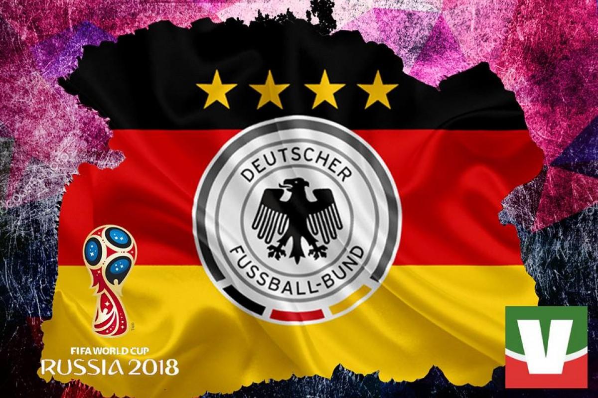 Road to Russia 2018 - La Germania: talento e pragmatismo per il pokerissimo Mondiale