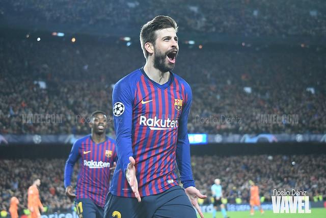 FC Barcelona - Atlético de Madrid: La Liga, ¿vista para sentencia?