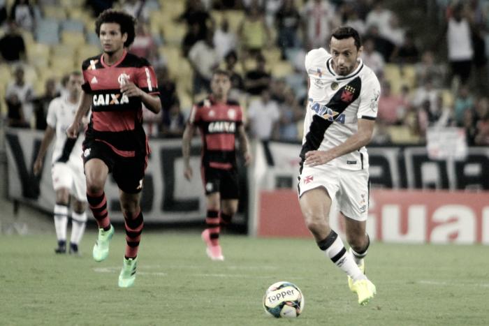 Buscando se manter na parte alta da tabela, Vasco e Flamengo duelam em São Januário