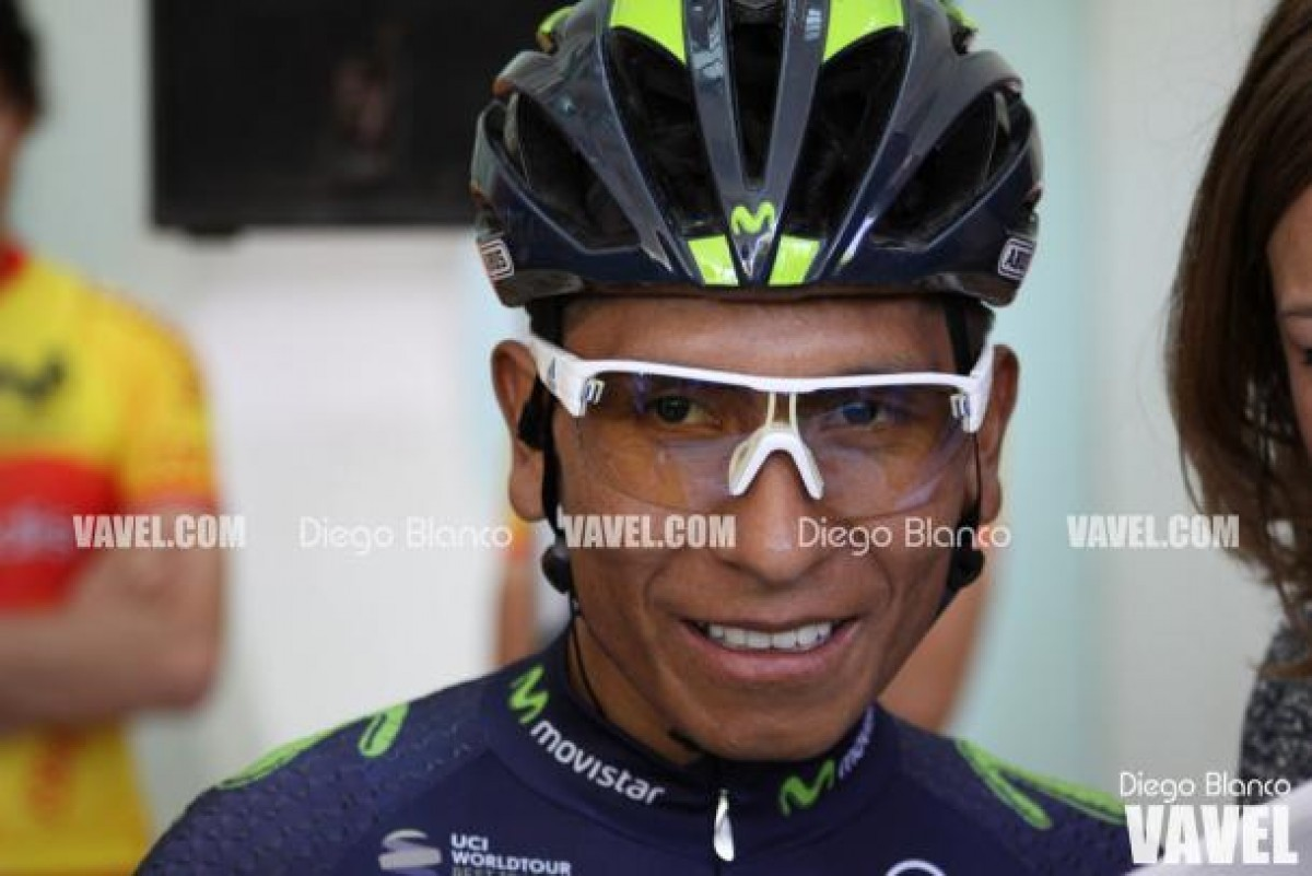 Tour de France 2018 - I favoriti: Nairo Quintana