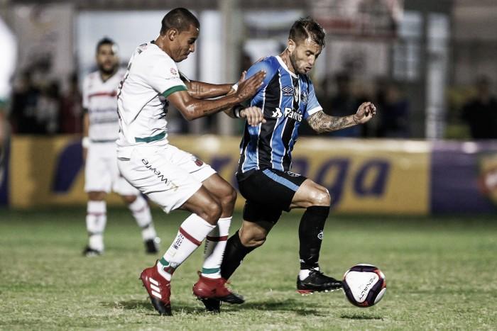 São Paulo-RS derrota Grêmio e garante permanência na primeira divisão do Gauchão