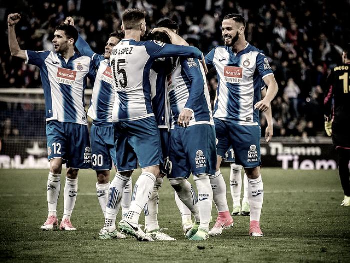 El Espanyol quiere el triplete final