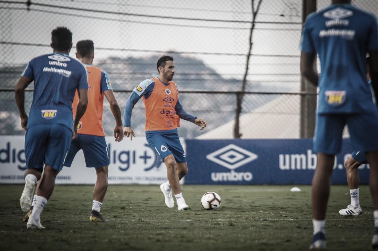 Cruzeiro recebe Huracán buscando sacramentar classificação às oitavas da Libertadores
