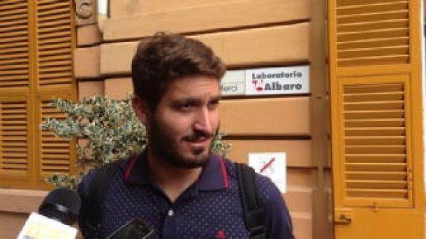 La Sampdoria ufficializza Campana