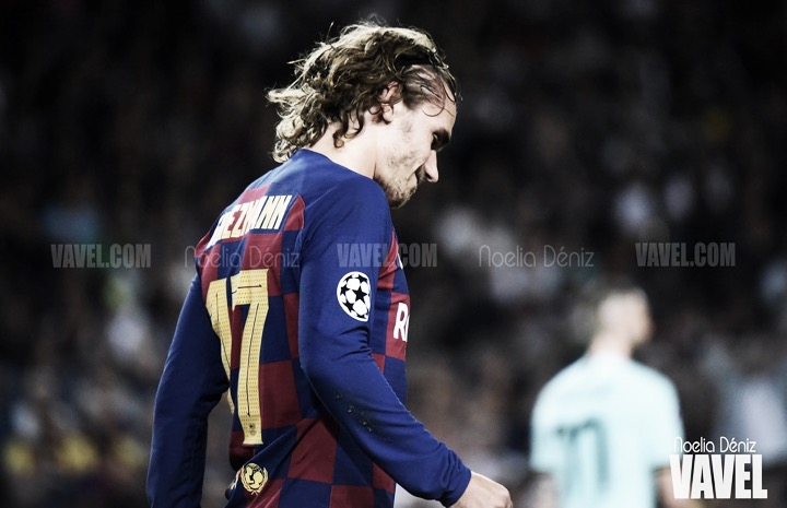 Villarreal vs Barcelona en VIVO y en directo online en LaLiga