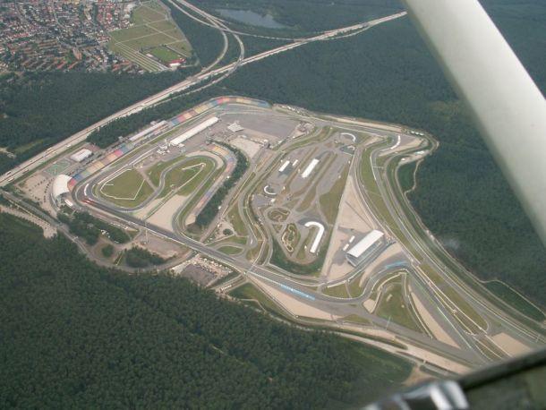 GP da Alemanha 2015 será em Hockenheim
