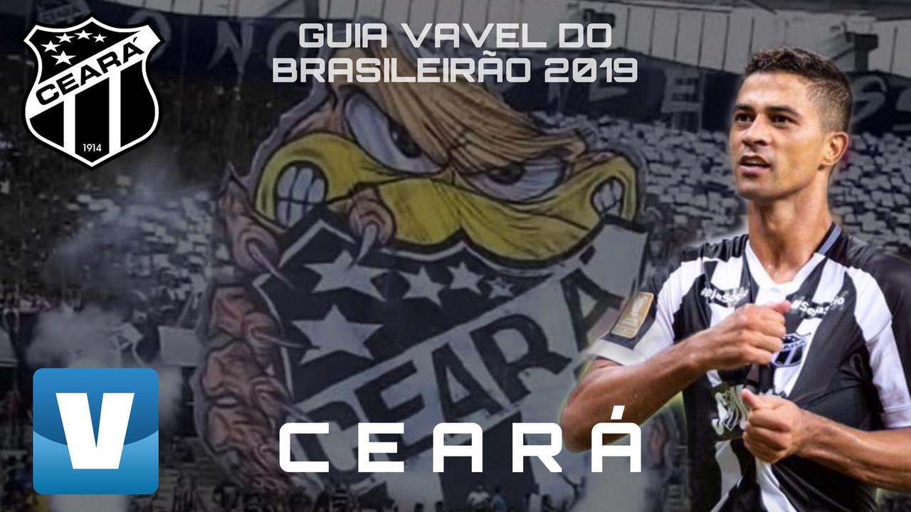 Guia VAVEL do Brasileirão 2019: Ceará
