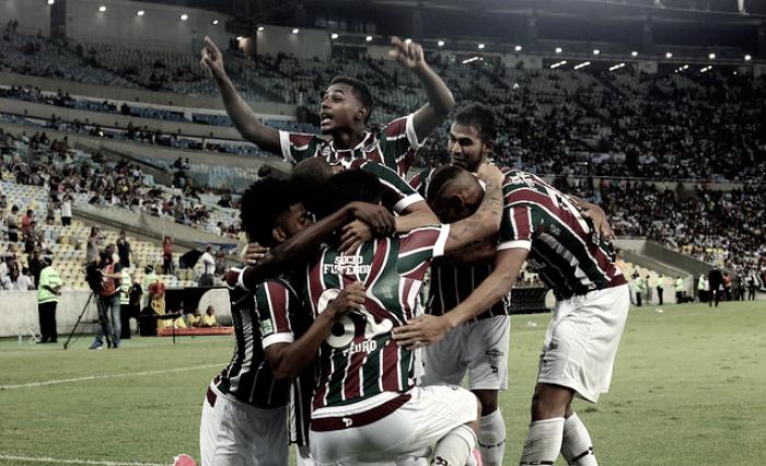 Final do Carioca, Copa do Brasil, Sul-Americana e Brasileirão: Flu terá maratona decisiva em maio