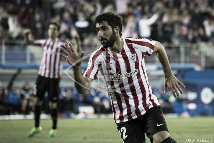 El Athletic repite horario en la segunda jornada liguera