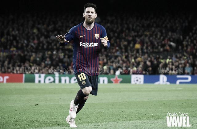 Eibar vs Barcelona: echando el cierre a LaLiga