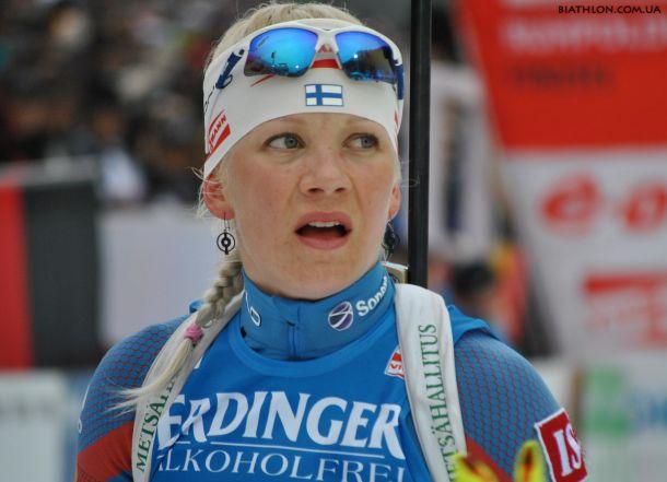 Biathlon, Khanty-Mansiysk: Makarainen vince la Sprint e si avvicina a Domracheva, bene Wierer e Oberhofer
