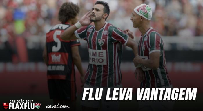 Hegemonia em decisões: Fluminense leva vantagem contra Flamengo em finais