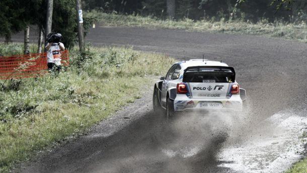 Rallye de Finlande : Latvala creuse l'écart