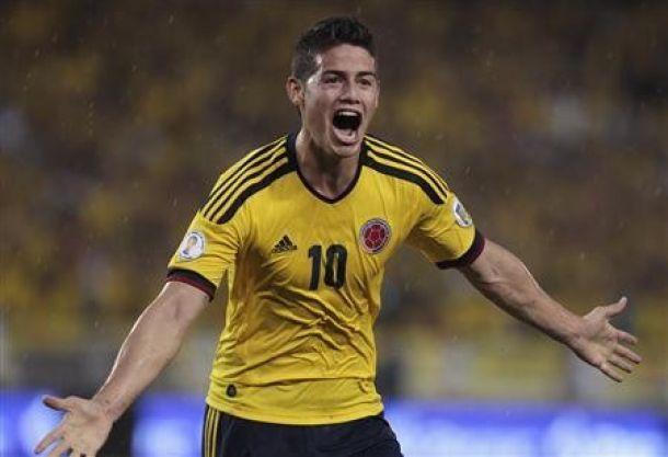 Mondiali 2014, Colombia - Grecia 3-0, rivivi la diretta