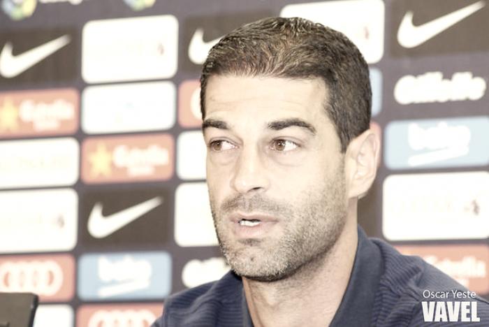 Gerard López: ''Ha sido una semana complicada''