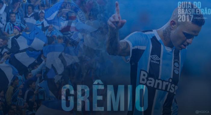 Guia VAVEL do Brasileirão 2017: Grêmio