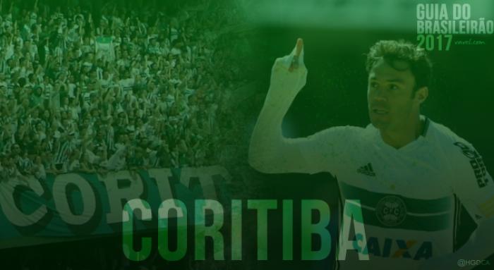 Guia VAVEL do Brasileirão 2017: Coritiba