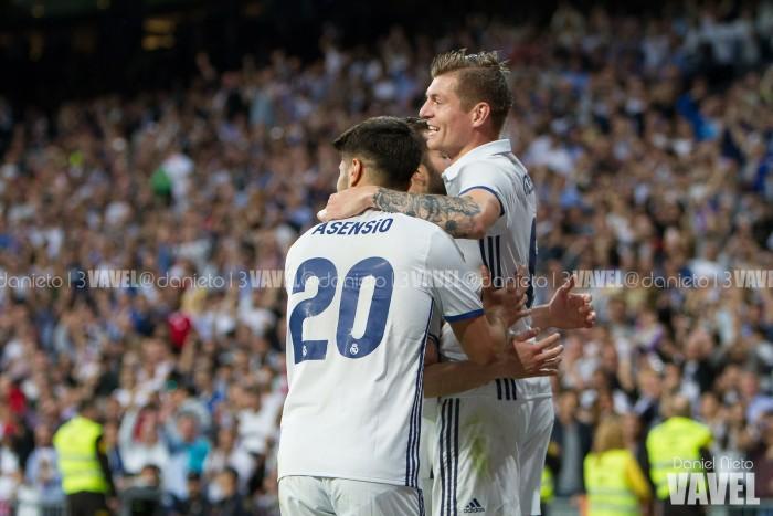 El Real Madrid - Levante se jugará a las 13:00