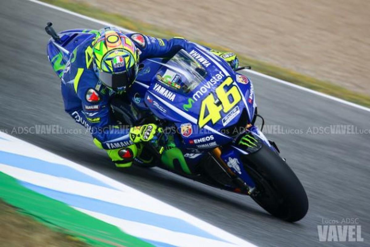 """MotoGP - Rossi: """"Pronti a fare del nostro meglio"""""""