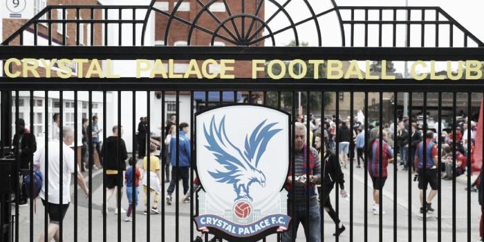 ¿Qué le sucede al Crystal Palace? Su declive continúa