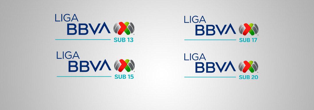 La liga da por terminado el torneo en categorías menores.
