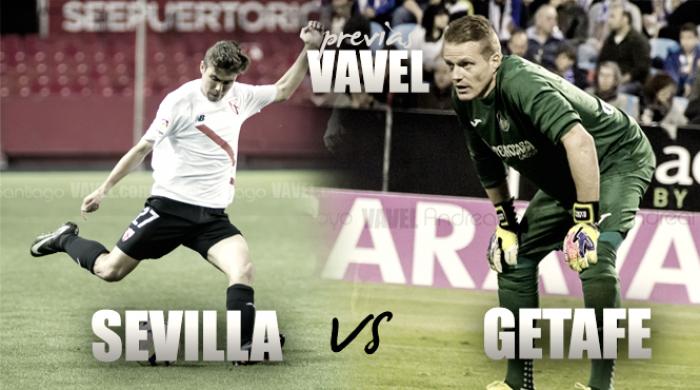 Previa Sevilla Atlético – Getafe CF: tres puntos de oro