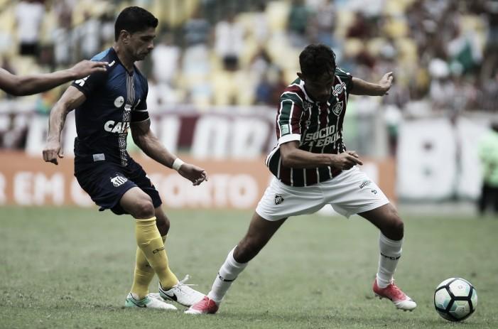 Gustavo Henrique e Cittadini devem ser titulares do Santos contra o Flu